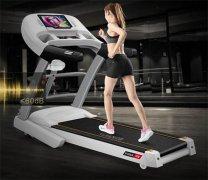 亿健精灵ELF跑步机:制定专属健身计划
